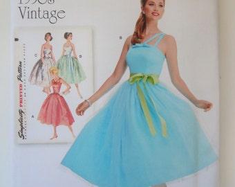 Tulle Bridesmaid Dress Pattern, Tulle Prom Dress Pattern, DIY ...