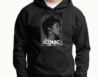 Lauryn Hill Iconic HOODIE