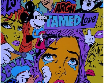 TAMED LOVE