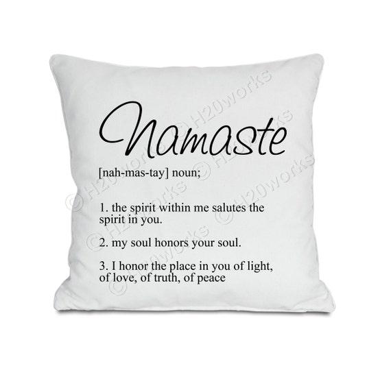 Meaning, Namaste, definition, history, origins