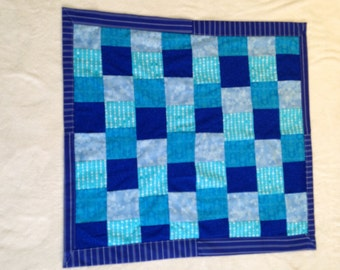 Blues Blanket
