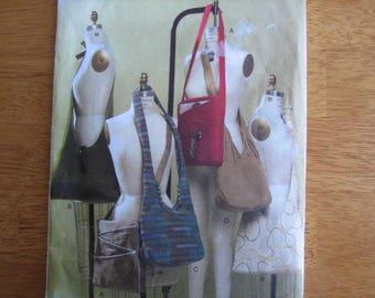 Vogue Pattern V8274 Handbags       2007       Uncut
