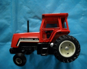 1:43 Scale Allis Chalmers 8070