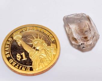 Herkimer Diamond Rough Gemstone, Beautiful Herkimer Diamond Rough Fancy shape Jewellery Making loose Gemscentre AS-287