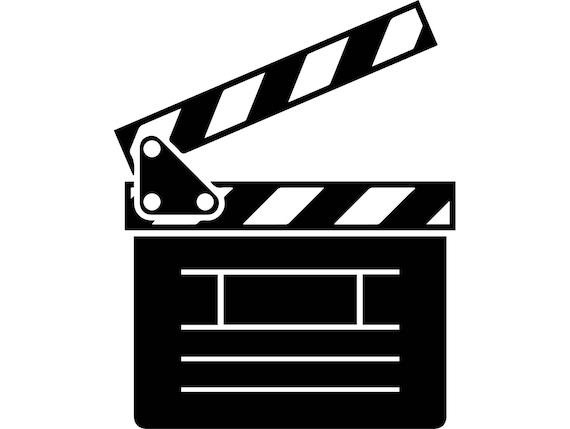 occupation acting concept drama show reel shutter leisure theater rh etsystudio com action clip art images actor clip art