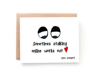 Online Creeper