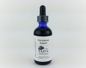 Vital Adrenal Support