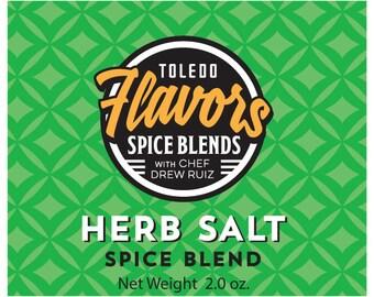 Herb Salt