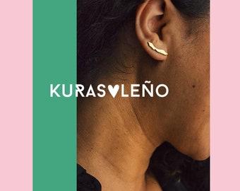 The Curaçao Ear Climber