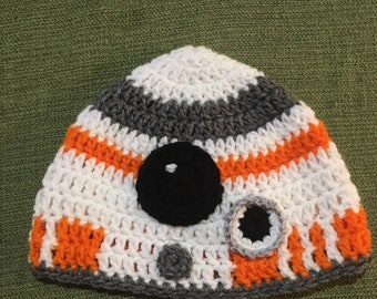 BB-8 Hat (Toddler)