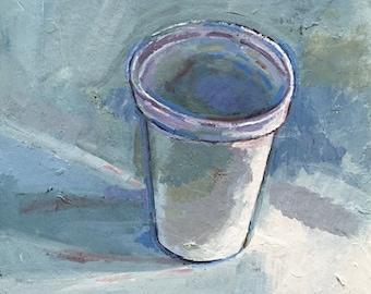 Cup Series no.9