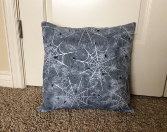 Spiderwebs 16""