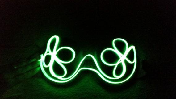 El wire Bra rave wear