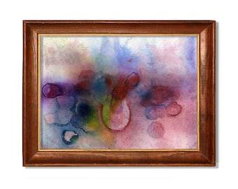 Original Abstract Painting, Original Art,  Abstract Art, Modern Art, Home Decor, Abstract Wall Art, Abstract Landscape, Modern Abstract
