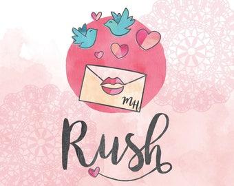 Mailbox Happiness