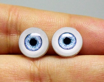 Doll eyes 10mm AD color Frost