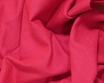 """Broadcloth-45""""-Fuchsia"""