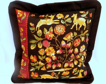 Pillows, Cushions - In Medieval Mood theme.