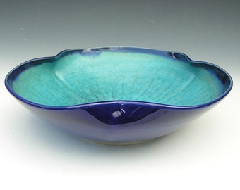 Salad Bowl - Pasta Bowl - Serving Bowl - Made to Order
