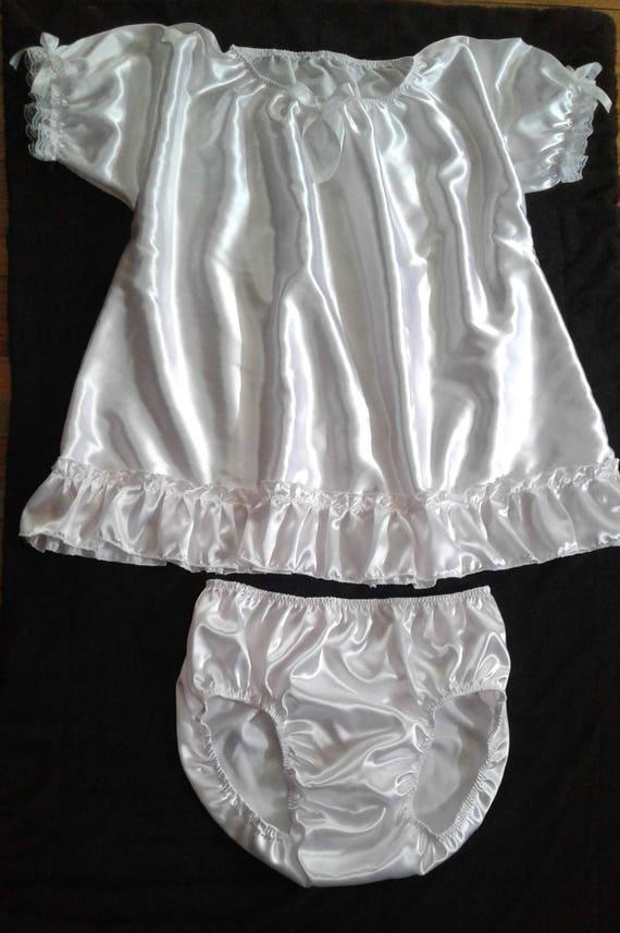 adult baby dress