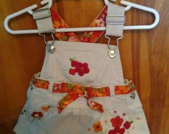Upcycled Koala Kids Clothes Pin Bag