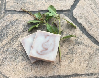 Spring Rain Cold Process Soap