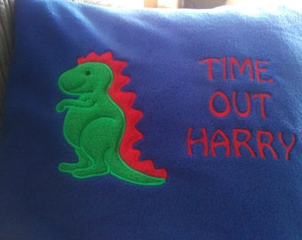 Time Out Cushion