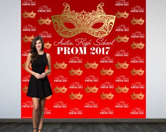 Party Photo Backdrops