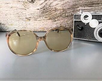Wonderful Vintage Women's Eyeglasses