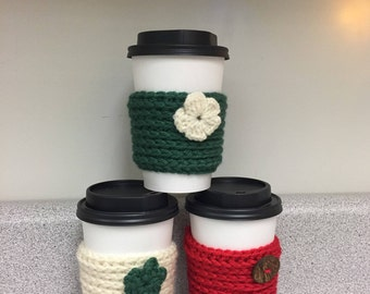 Customized coffee sweaters