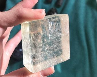 Optical Calcite #3