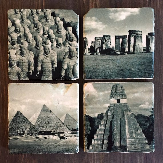 Ancient Landmarks Stone C...