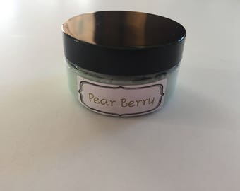 Pear Berry Body Butter