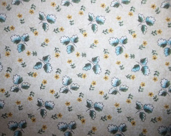 Black Eyed Susan 100% Cotton Fabric #335