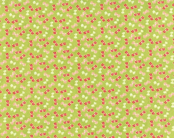 LITTLE RUBY fabric by Bonnie and Camille