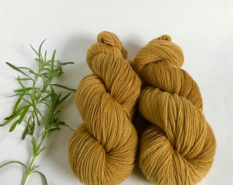 Celt. Naturally Dyed. Pure Wool Sportweight Yarn