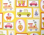 One Baby Theme Dot Grid J...