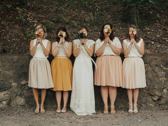 Wedding Gifts From Bridesmaids: Unique Wedding Party Gifts