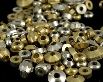 Metal Bead Mix #6474A