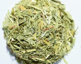 OATSTRAW | Organic Herbal Tea | Loose Leaf and Tea Bags | Tea Tins | Eco-Friendly Packaging