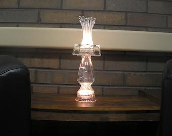 Eruption Crystal Light
