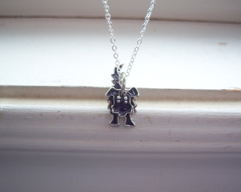Dog Necklace - Free Gift With Purchase