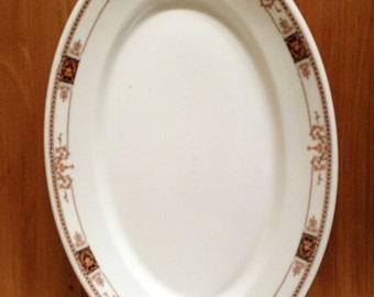 Syracuse China Calhoun Platter