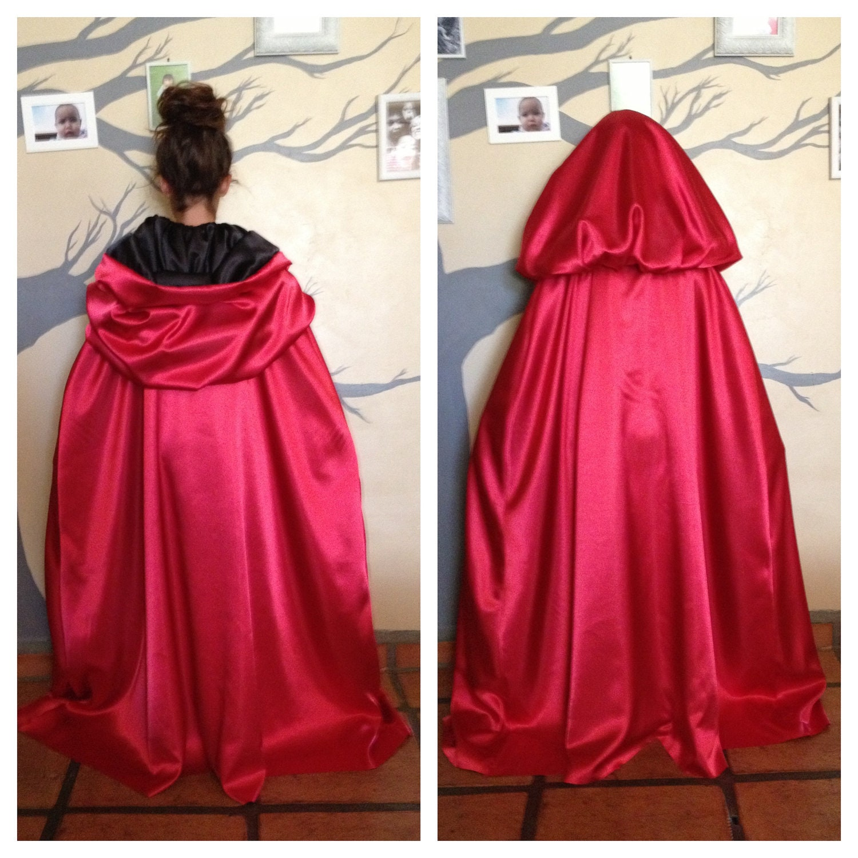 Sale reg 1299 reversible cloak printable sewing pattern zoom jeuxipadfo Choice Image
