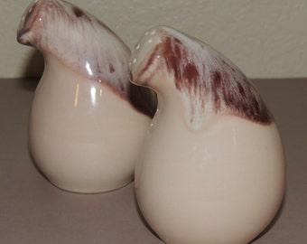 Vernon Kilns Salt and Pepper Shakers