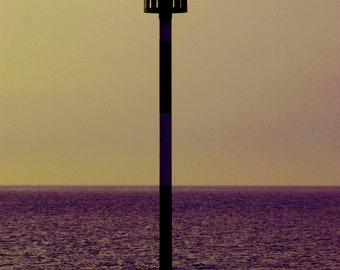 Boss of Margate sea