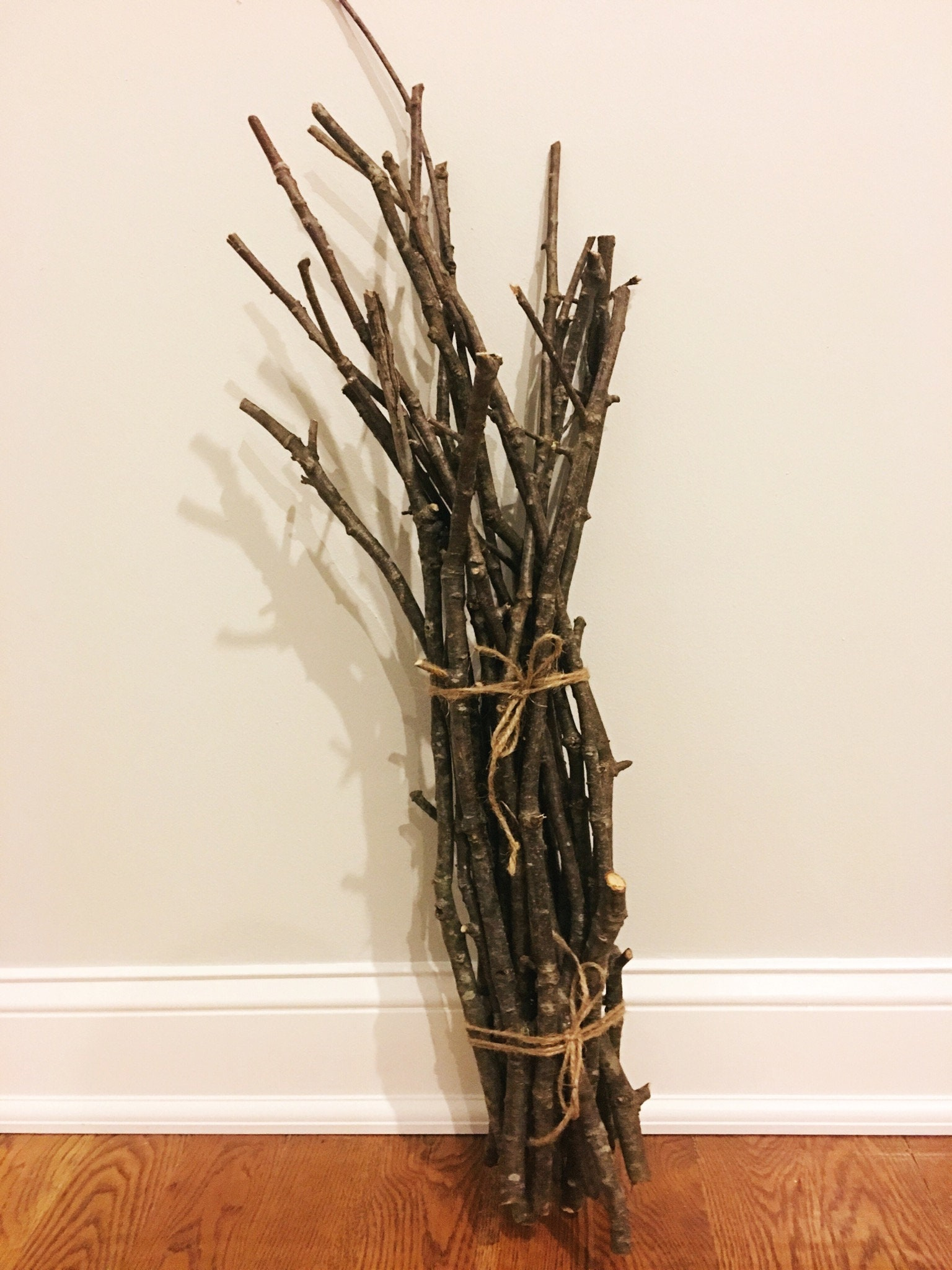 Branches|Natural Branches|Natural Decor|Rustic Decor|Centerpiece ...