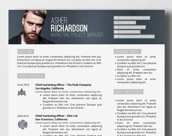 Impactful resume word