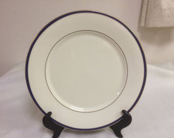 Dinner Plate Urban Twilight Pattern by Lenox