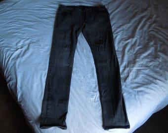Kill City Junkie Fit Jeans, size 31 x 30